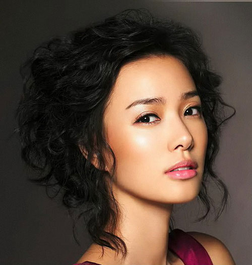 Son Tae Young  face