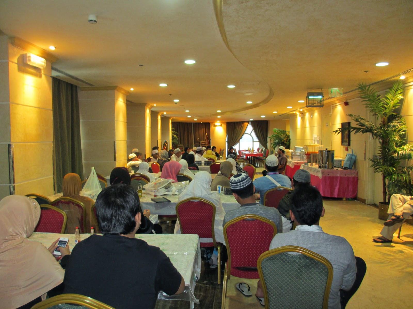 Biaya Umroh 2015 di Bandung