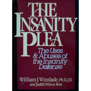 insanity defense versus criminal law I introduction although the insanity defense in one form or another has  been a part of anglo-american criminal justice systems for several centuries, it  has.