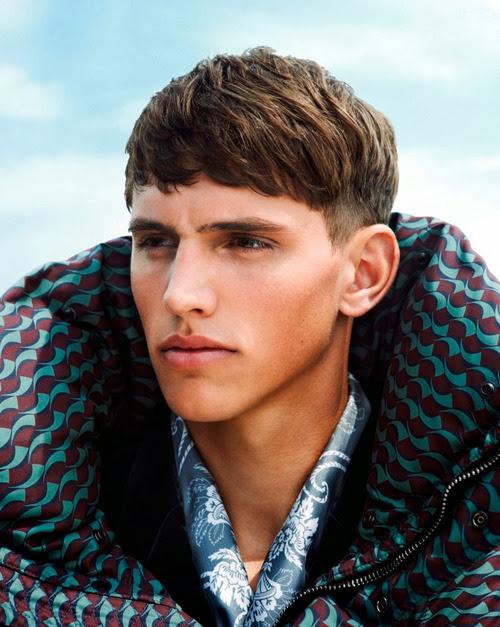 4 Gaya Rambut Pria 2014. Gaya rambut pria masa kini. model rambut pria indonesia. model rambut keren. rambut pria yang disukai wanita.