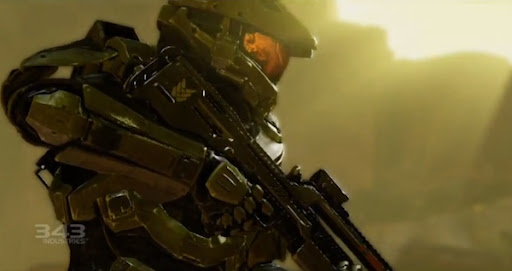 First Look Halo 4