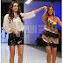 @AleVeroutis Desfile de María Gorof en la 37° Edición de BAAM Fashion Week