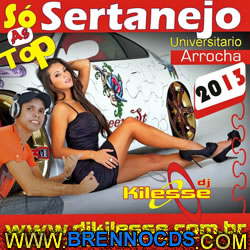 Dj Kilesse – Na Balada do Arrocha 2013