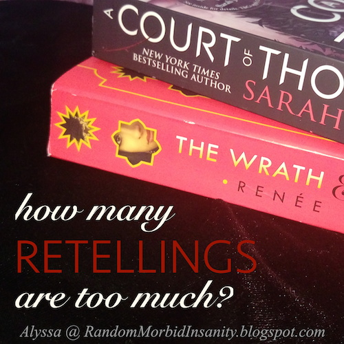 How many retellings are too much?