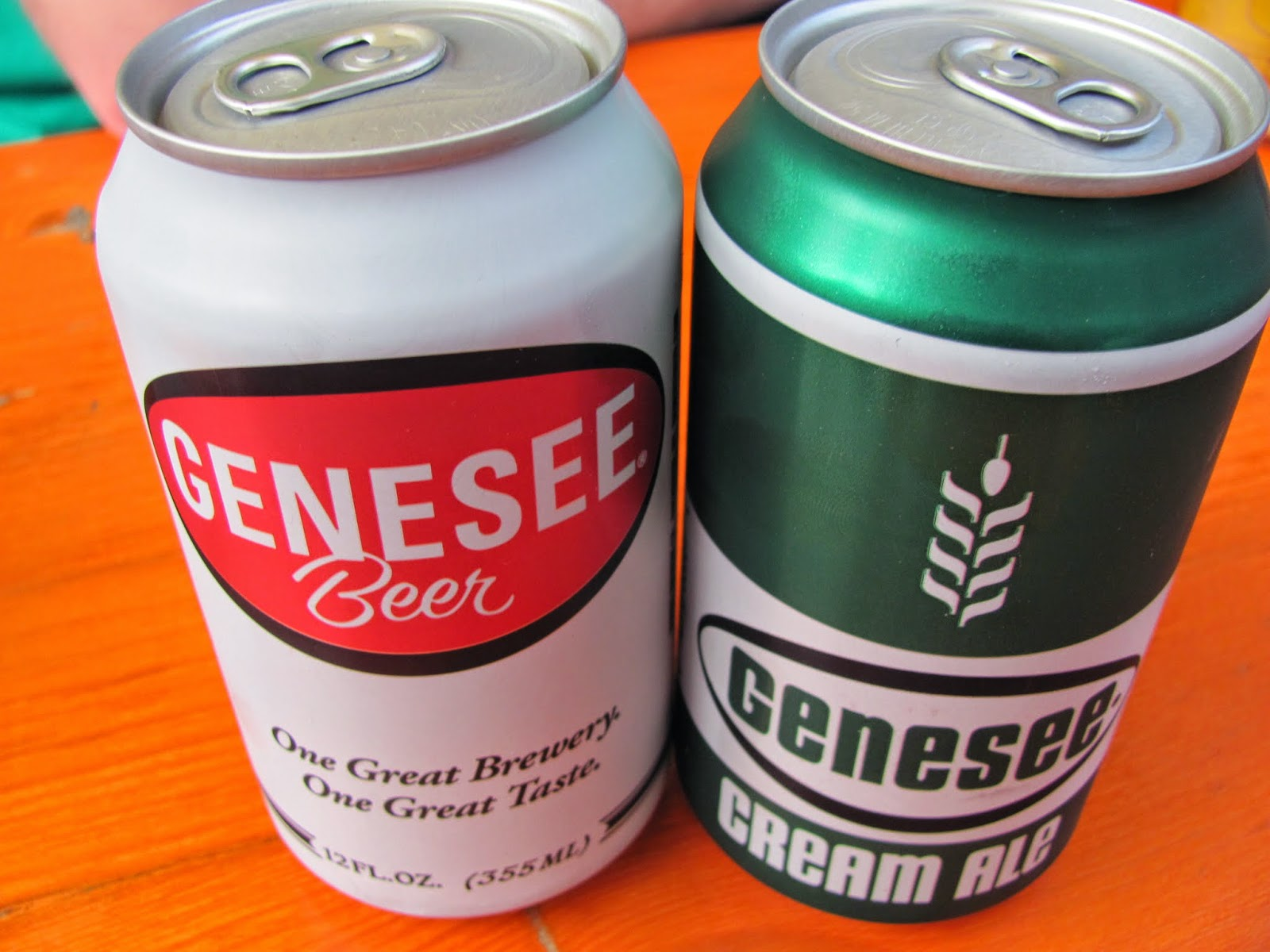 This Upstate NY Beer's Cost Matched the Branding