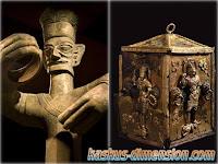 Budaya Peradaban Kuno