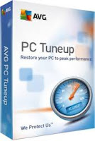 Avg PC Tune Up 2013 12.0.4000.108 Full Crack+Serial Key