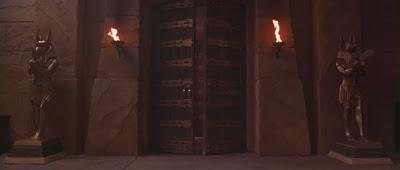 The Scorpion King (2002) DVDrip mediafire movie screenshots