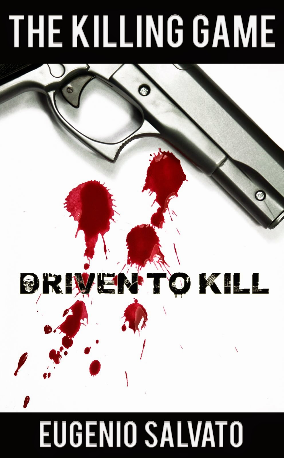 The Killing Game: Driven to Kill