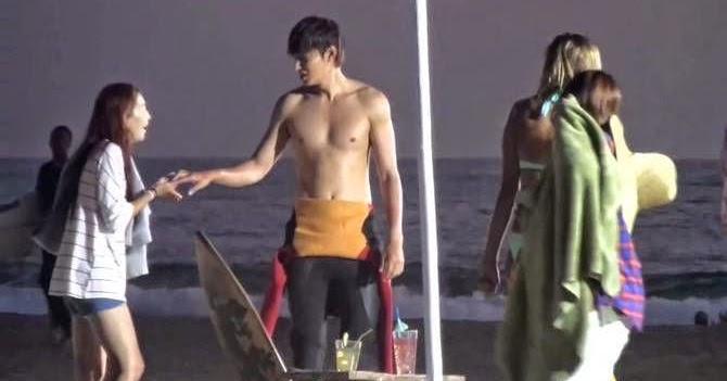 Korean latest drama movie and news