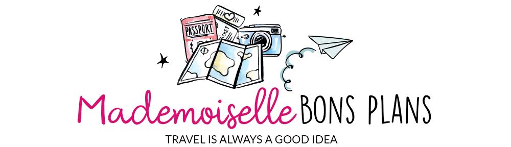 Mademoiselle Bons Plans - Blog voyage - Blog Côte d'Azur