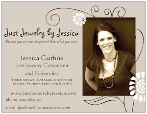 Just Jewelry by Jessica
