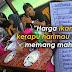 Bil Makan Tengah Hari RM1,131 di Langkawi, Ini Penjelasannya
