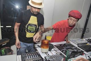 Komunitas+Musik+Elektronik+SoundBoutique+indonesia