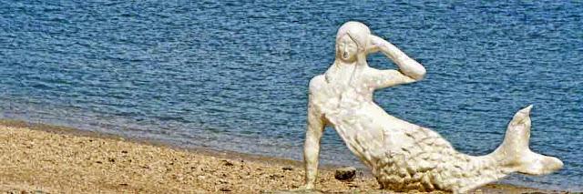 mermaid after photo editing
