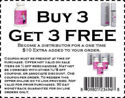 Special Deals on Skinny Fiber Coupon Buy 3 Get 3 Bottles of Skinny Fiber Free or Buy 2 Get 1 Free