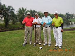 Graha Metropolitan Golf Club,, Medan, Indonesia