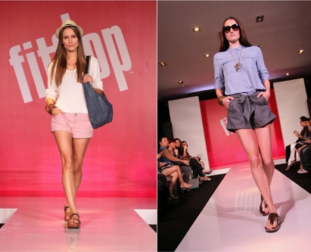 FitFlop Autumn Winter, Cruise Collection 2013, FitFlop, sandals, shoes, bossa nova, tropadelical, juxta, shoes, fashion show