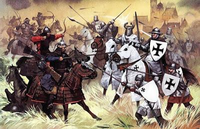 Lima Jenderal Perang Paling Kuat di Dunia