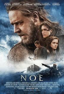 Noah: Đại Hồng Thủy