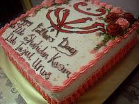 umno cake