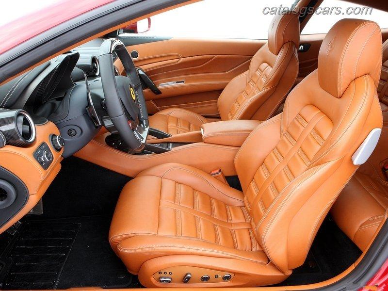 صور سيارة فيرارى FF 2014 - اجمل خلفيات صور عربية فيرارى FF 2014 - Ferrari FF Photos Ferrari-FF-2012-41.jpg