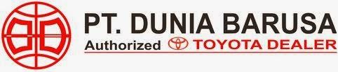 Dealer Mobil Toyota