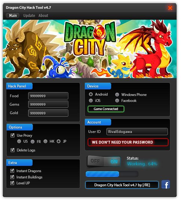 clash of clans ultimate hack tool download no survey no password