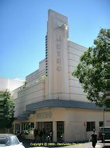 Metro Theatre Sydney Australia