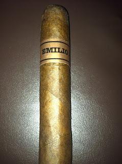 AF2 cigar By A. J. Fernandez