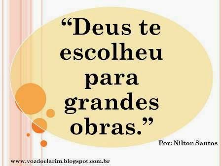 http://vozdoclarim.blogspot.com.br/2014/11/breve-licao-19.html