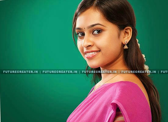 Actress Sri Divya Latest Hot and Sexy Photo Gallery