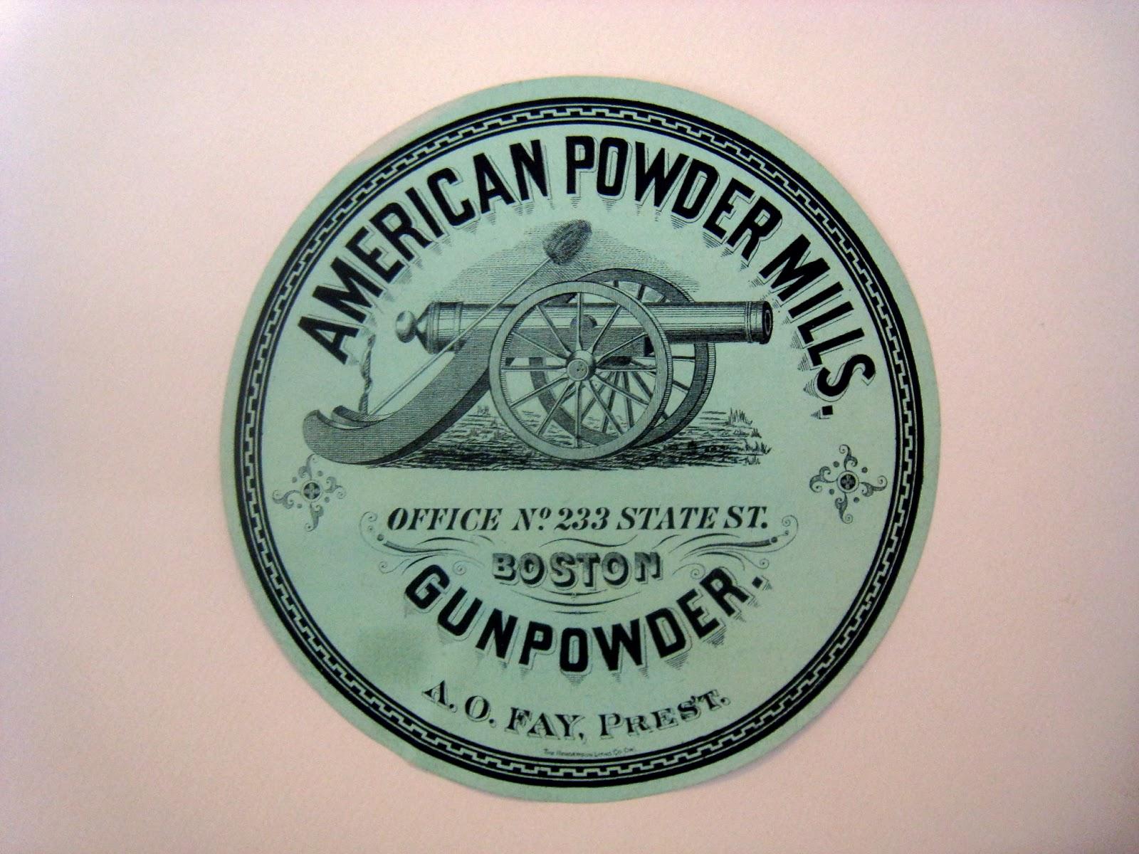 maynard life outdoors and hidden history of maynard gunpowder mill on powder mill road