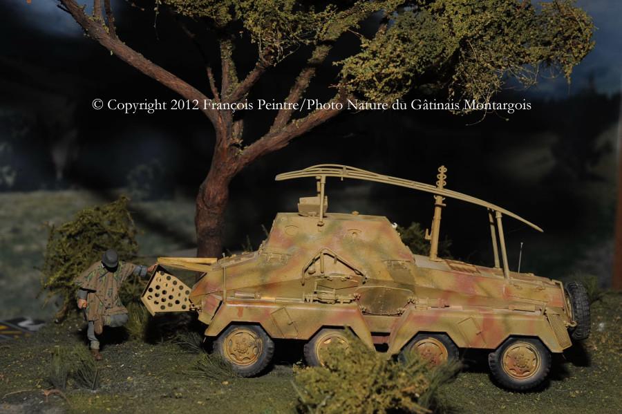 Sd Kfz 263
