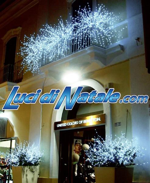 Illuminazione natalizia - Tutte le offerte : Cascare a Fagiolo