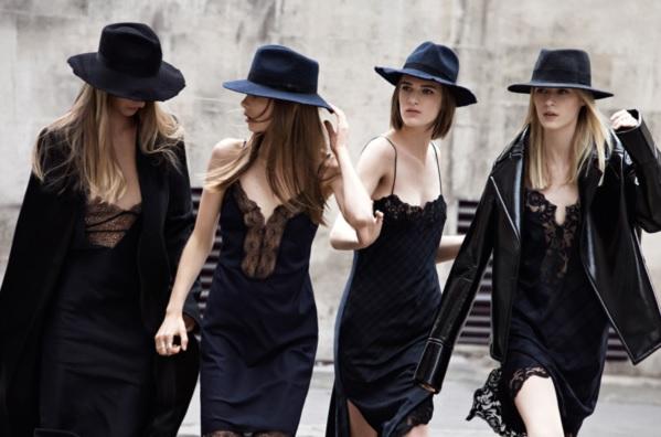 Zara Fall 2013-2014