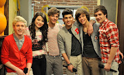 One Direction Group Pics 1D