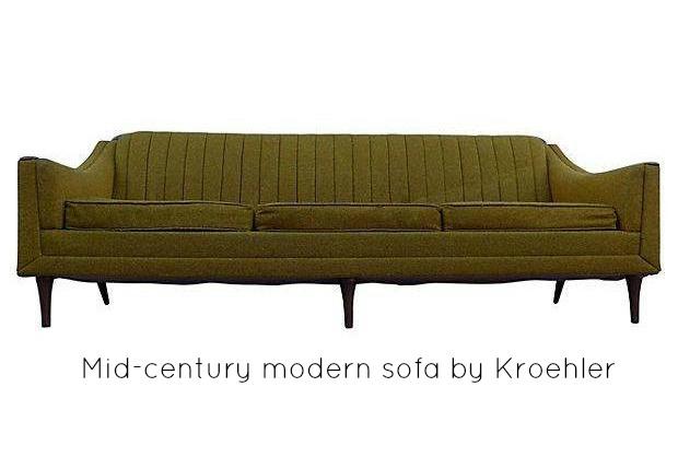 Mid Century Modern Von Dunib