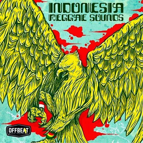 Kompilasi Indonesia Reggae Sound Bisa Di Beli di iTunes
