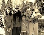 Os presento a mi familia