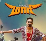 Watch Maari 2015 Tamil Movie Online