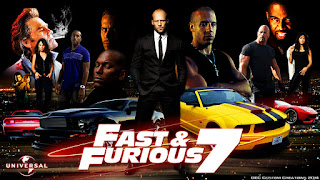 Fast and Furious 7 (2015) BluRay 720p Subtitle Indonesia