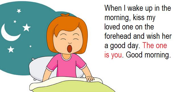 Contoh Ucapan Selamat Pagi Dalam Bahasa Inggris 10