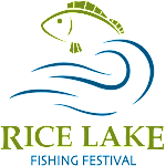 Rice Lake Fishing       Festival