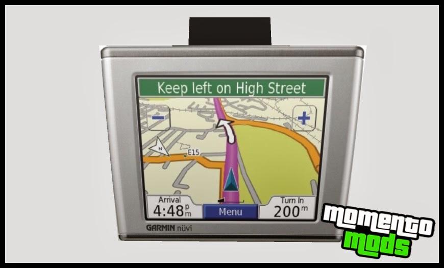 ZM - GPS