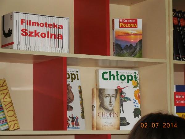 Hai la Centrul Cultural Polonez Craiova!