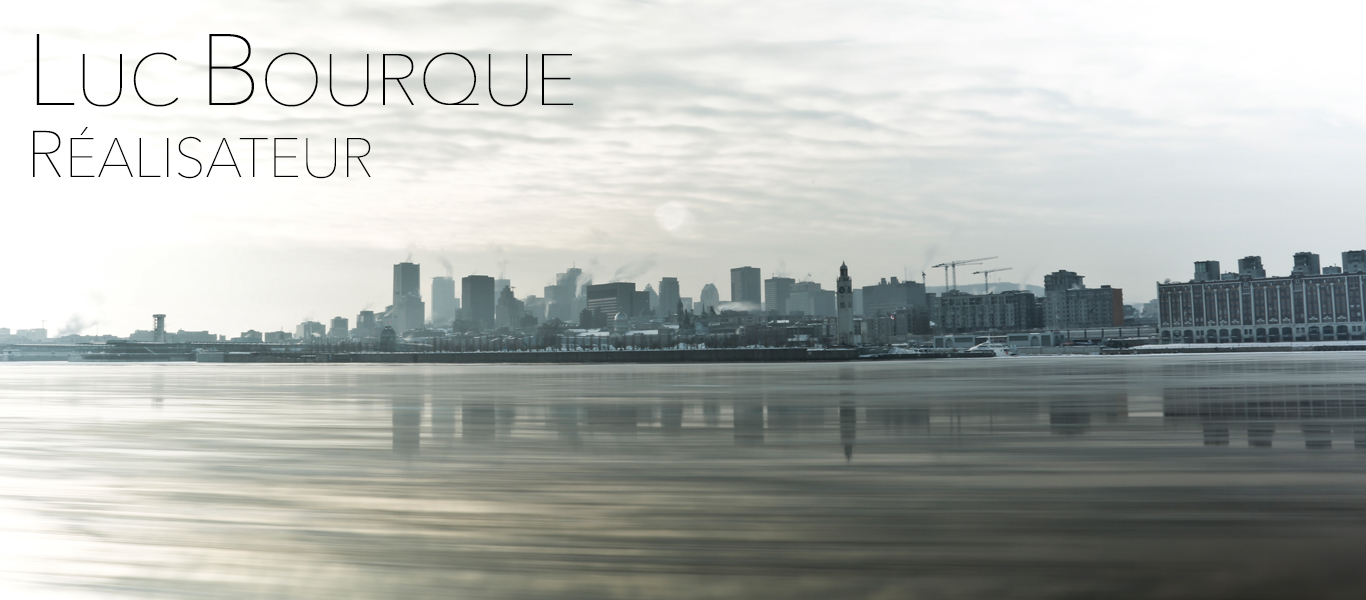 Luc Bourque