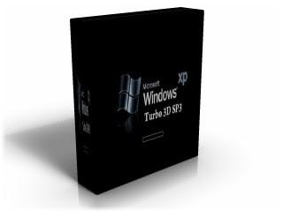 Windows XP Turbo 3D 2010 - Mediafire
