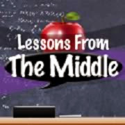 Middle School Lessons
