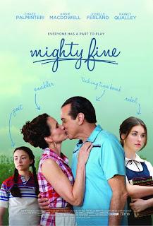 Watch Mighty Fine (2012) movie free online